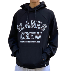 PAPER PLANES Flyght Hoodie