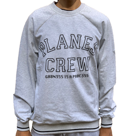 PAPER PLANES Flyght Crewneck