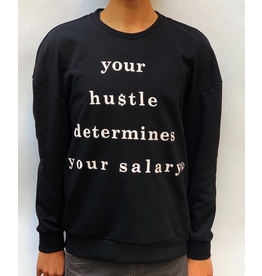 FLY SUPPLY SALARY CREWNECK