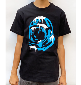 BILLIONAIRE BOYS CLUB BB AVALANCHE HELMET SS TEE