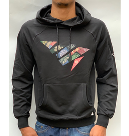 PAPER PLANES GLOBAL DISTORTION HOODIE