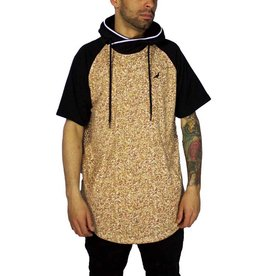 STAPLE CORK S/S HOOD