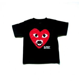 LG/GS COMME DES BABY TEE