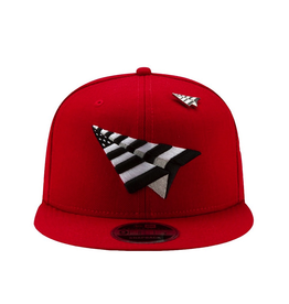 PAPER PLANES CRIMSON CROWN FITTED