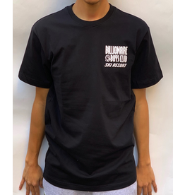 BILLIONAIRE BOYS CLUB BB SKI RESORT SS TEE