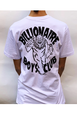 BILLIONAIRE BOYS CLUB BB SNOWMAN SS TEE