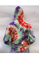 BILLIONAIRE BOYS CLUB BB DOGWOOD HOODIE