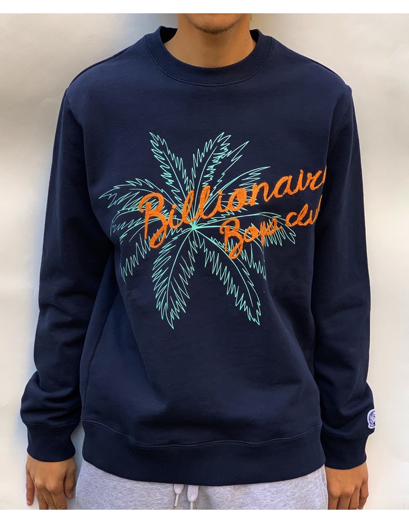 BILLIONAIRE BOYS CLUB BB TOPIA CREW