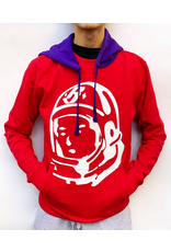 BILLIONAIRE BOYS CLUB BB BIRD OF PARADISE HOODIE