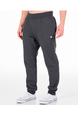 CHAMPION Granite Heather Champion Life® Men's Reverse Weave® Trim Jogger Pants