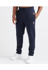 CHAMPION Navy Champion Life® Men's Reverse Weave® Trim Jogger Pants