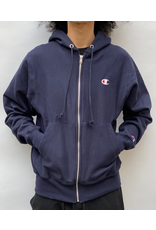 CHAMPION Navy Champion Life® Men's Reverse Weave® Full Zip Jacket