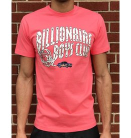 BILLIONAIRE BOYS CLUB BB NITRO ARCH SS TEE