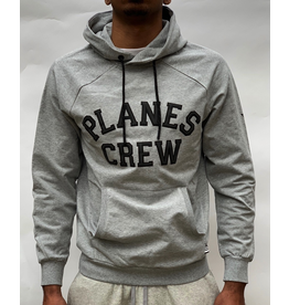 PAPER PLANES PLANES CREW HOODIE