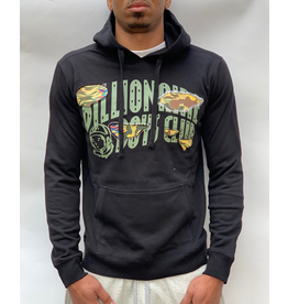 BILLIONAIRE BOYS CLUB BB CAMO BREAKS HOODY
