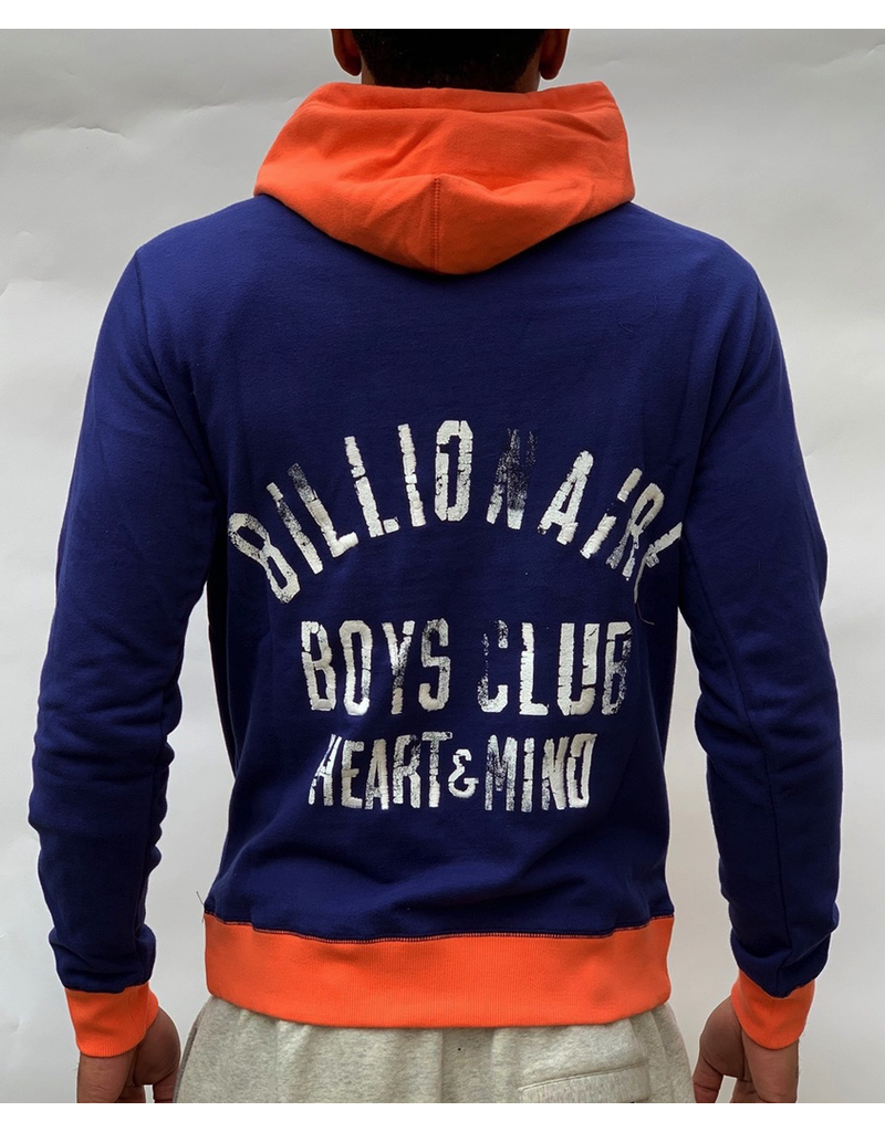 BILLIONAIRE BOYS CLUB BB CLUB HOODY