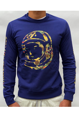 BILLIONAIRE BOYS CLUB BB CAMO HELMET CREW