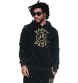 FLY SUPPLY HAPPY DAZE HOODIE