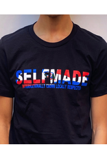 SELFMADE BLACK SELFMADE WORLD TOUR - DOMINICAN REPUBLIC EDITION