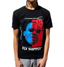 FLY SUPPLY DREAMS WORK