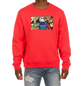 BILLIONAIRE BOYS CLUB BB Astro Camo Crew