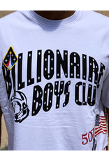 BILLIONAIRE BOYS CLUB BB MOONWALK SS KNIT