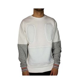 MOSTLY HEARD RARELY SEEN CUTOFF VISOR CREWNECK