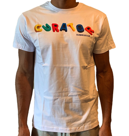 BILLIONAIRE BOYS CLUB BB Curator SS Tee