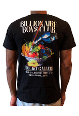 BILLIONAIRE BOYS CLUB BB Gallery SS Tee