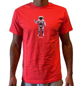 BILLIONAIRE BOYS CLUB BB Greetings SS Tee