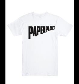 PAPER PLANES SUPER HERO TEE