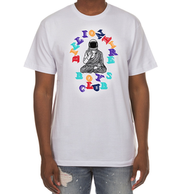 BILLIONAIRE BOYS CLUB BB MEDITATE SS TEE