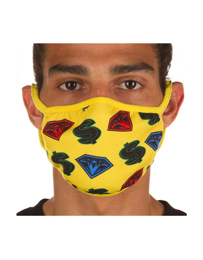 BILLIONAIRE BOYS CLUB Iconography Mask