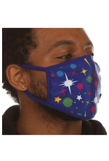 BILLIONAIRE BOYS CLUB BB Starfield Mask