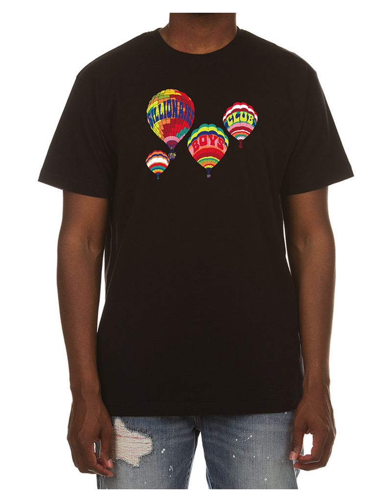 BILLIONAIRE BOYS CLUB BB HOT AIR SS TEE