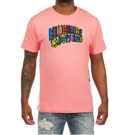 BILLIONAIRE BOYS CLUB BB OFF REGISTRATION SS TEE