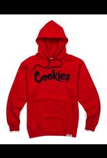 Cookies RB ORIGINAL MINT FLEECE HOODY