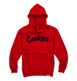 Cookies RB ORIGINAL MINT FLEECE HOODY
