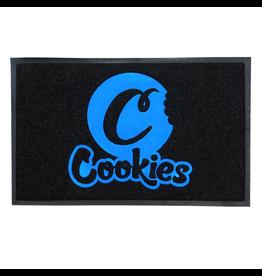 Cookies PVC COIL VINYL LOGO MAT