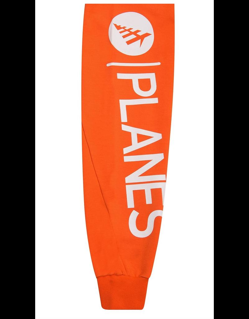 PAPER PLANES PLC CREWNECK