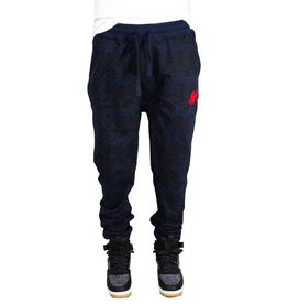 BILLIONAIRE BOYS CLUB BB PATTERN JOGGER