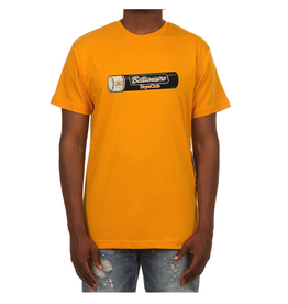 BILLIONAIRE BOYS CLUB BB CHAPSTICK SS TEE