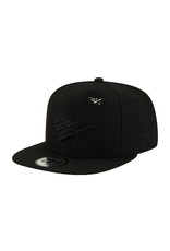 PAPER PLANES BLACKOUT CROWN FITTED
