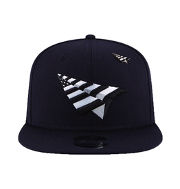 PAPER PLANES NAVY BOY CROWN FITTED