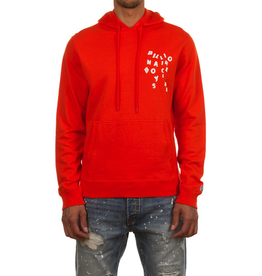 BILLIONAIRE BOYS CLUB BB JUMBLE HOODIE