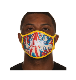 BILLIONAIRE BOYS CLUB BB NEW FRONTIER MASK