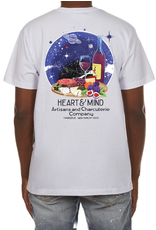 BILLIONAIRE BOYS CLUB BB ARTISAN SS TEE