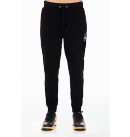CULT OF INDIVIDUALITY BLACK SWEATPANTS