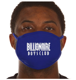 BILLIONAIRE BOYS CLUB BB LARGE BILLIONAIRE MASK