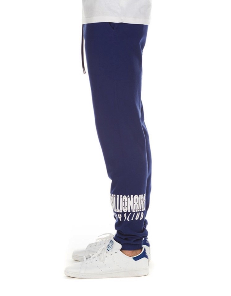 BILLIONAIRE BOYS CLUB BB LARGE ASTRO JOGGERS